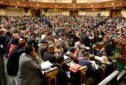 Le Parlement égyptien a approuvé hier un amendement... (PHOTO ALAINROBERGE, LA PRESSE) - image 3.0