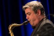 Le saxophoniste montréalais André Leroux (Speak No Evil)... (PHOTO FOURNIE PAR ARTE MUSICA) - image 7.0