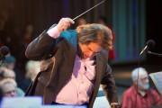 Le maestro Jean-Marie Zeitouni... (PHOTO ROLLAND MARCOTTE, FOURNIE PAR I MUSICI DE MONTRÉAL) - image 9.0
