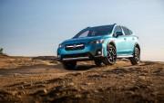 Subaru Crosstrek Hybride... (PHOTO SUBARU) - image 8.0
