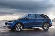 Audi Q5... (PHOTO AUDI) - image 2.0