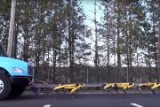 Boston Dynamics a diffusé une autre vidéo montrant ses robots sur pattes à... - image 2.0