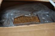 Les boîtes étaient remplies du tabacCB-4, utilisé dans... (PHOTO DÉPOSÉE EN COUR) - image 2.0