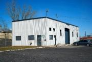 L'entrepôt contrôlé par la police, à Saint-Jean-sur-Richelieu.... (PHOTO ANDRÉPICHETTE, LA PRESSE) - image 5.0