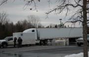 Les chauffeurs des camions étaient des agents doubles... (PHOTO DÉPOSÉE EN COUR) - image 7.0