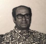 Instituteur en Égypte, Sobhi Geadah a pu faire... (PHOTO FOURNIE PAR WAGUIH GEADAH) - image 2.0