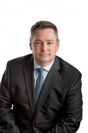 Jeff MacCallum, président et directeur général de Divert... (PHOTO FOURNIE PAR DIVERT NOVA SCOTIA) - image 10.0