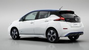 Nissan Leaf Plus... (PHOTO FOURNIE PAR NISSAN) - image 6.0