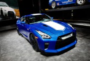 Nissan GT-R... (PHOTO MARK LENNIHAN, ASSOCIATED PRESS) - image 6.0