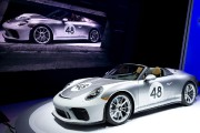 Porsche Speedster... (PHOTO MARK LENNIHAN, ASSOCIATED PRESS) - image 7.0