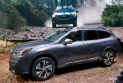 Subaru Outback... (PHOTO RICHARD DREW, ASSOCIATED PRESS) - image 8.0