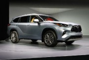 Toyota Highlander... (PHOTO RICHARD DREW, ASSOCIATED PRESS) - image 9.0