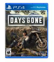 En apparence, Days Gone, un jeu exclusif à la PS4 lancé demain, est... - image 5.0
