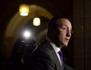 PeterMacKay, ancien ministre conservateur de la Justice... (PHOTO SEANKILPATRICK, ARCHIVES LA PRESSE CANADIENNE) - image 2.0