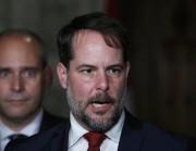 AlexandreBoulerice, député du Nouveau Parti démocratique... (PHOTO FREDCHARTRAND, ARCHIVES LA PRESSE CANADIENNE) - image 3.0