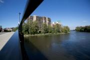 L'île Paton, à Laval, se trouve en pleine... (PHOTO HUGO-SÉBASTIENAUBERT, ARCHIVES LA PRESSE) - image 5.0