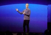 Mark Zuckerberg... (PHOTO TONY AVELAR, AP) - image 2.0