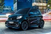 Daimler a confirmé que la marque Smart cessera... (PHOTO DAIMLER) - image 1.0