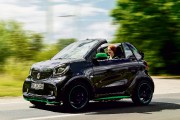 Daimler a confirmé que la marque Smart cessera ses... (PHOTO DAIMLER AG) - image 2.0