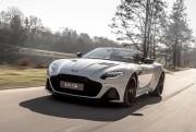 Alors que le beau temps tarde à s'installer au Québec, Aston Martin amène de... - image 2.0