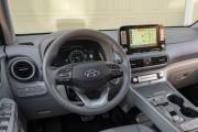 Avec une autonomie présumée de plus de 400 km, le Kona Electric invite à... - image 2.0