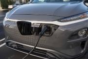 Avec une autonomie présumée de plus de 400 km, le Kona Electric invite à... - image 4.0