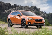La Subaru Crosstrek... (PHOTO SUBARU) - image 3.0