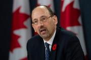 Ivan Zinger, enquêteur correctionnel du Canada... (PHOTO ARCHIVES LA PRESSE CANADIENNE) - image 6.0