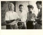 Le dôme est une création de l'architecte américain... (PHOTO WIKIMEDIA COMMONS) - image 3.0