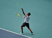 Félix Auger-Aliassime... (PHOTO STEVE MITCHELL, ARCHIVES USA TODAY SPORTS) - image 4.0