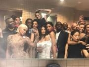 Le fameux selfie pris par Kylie Jenner en... (PHOTO TIRÉE D'INSTAGRAM) - image 3.0