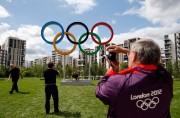 Les résidences des athlètes des Jeux olympiques de... (PHOTO JAE C. HONG, ARCHIVES ASSOCIATED PRESS) - image 2.0
