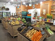 L'épicerie Ted's Veg... (PHOTO PHILIPPE TEISCEIRA-LESSARD, LA PRESSE) - image 5.0