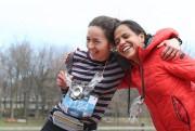 Laure Waridel, cofondatrice d'Équiterre (à gauche).... (PHOTO ROBERT SKINNER, LA PRESSE) - image 3.0