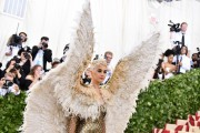 Katy Perry a fait tourner bien des têtes... (PHOTO CHARLES SYKES, ARCHIVES INVISION/ASSOCIATED PRESS) - image 2.0