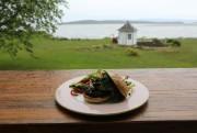 Le hamburger à la viande de phoque du... (PHOTO MARTIN CHAMBERLAND, ARCHIVES LA PRESSE) - image 6.0