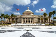 Le Capitole de Porto Rico, à San Juan.... (PHOTO GETTY IMAGES) - image 2.0