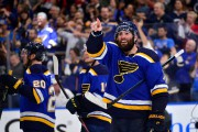 Patrick Maroon (7)... (PHOTO JEFF CURRY, USA TODAY SPORTS) - image 6.0