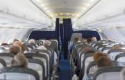Les turbulences représentent un danger surtout pour les... (PHOTO GETTY IMAGES) - image 2.0
