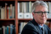 Alain Lesage, psychiatre... (PHOTO OLIVIER JEAN, LA PRESSE) - image 3.0