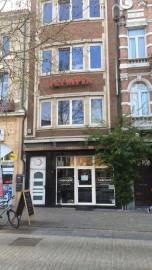 Le café Kiebooms sert une cuisine typiquement belge.... (PHOTO GUY BERTRAND, COLLABORATION SPÉCIALE) - image 4.0