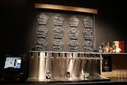 Les 12pompes de bière en fût duBeer Lovers... (PHOTO GUY BERTRAND, COLLABORATION SPÉCIALE) - image 5.0
