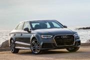 Tout comme l'ILX, l'Audi A3 dérive assez étroitement... (PHOTO FOURNIE PARAUDI) - image 2.0