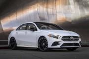 Mercedes accueille depuis peu un nouveau modèle d'entrée... (PHOTO FOURNIE PARMERCEDES) - image 4.0