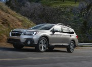 La Subaru Outback 2018... (PHOTO FOURNIE PAR SUBARU) - image 4.0