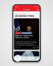 Pour offrir un produit de qualité à ses lecteurs mobiles de plus en plus... - image 3.0