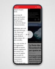 Pour offrir un produit de qualité à ses lecteurs mobiles de plus en plus... - image 6.0