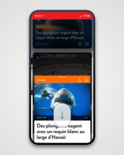Pour offrir un produit de qualité à ses lecteurs mobiles de plus en plus... - image 9.0