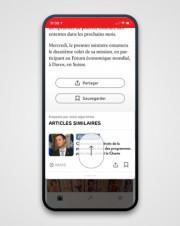 Pour offrir un produit de qualité à ses lecteurs mobiles de plus en plus... - image 10.0