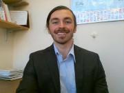 Ian Ruginski,stagiaire postdoctoral au département d'anthropologie et de... (PHOTO FOURNIE PAR IAN RUGINSKI) - image 2.0